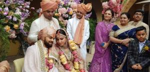 Virushka Wedding rituals