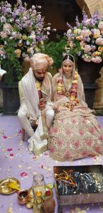 Virushka Wedding customs