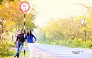 PreWedding Photoshoot
