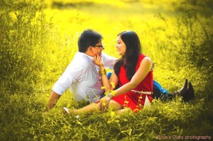 PreWedding Photograph