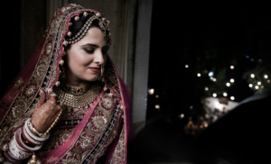Bridal Shoot
