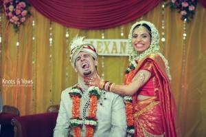 Fun in Wedding